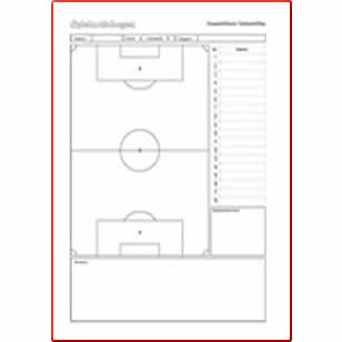 Downloads And Templates For Soccer Coaches
