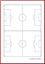 Soccer pitch download