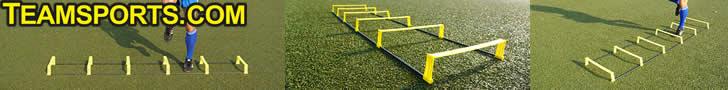 hurdle ladder