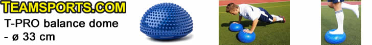 T-PRO balance dome