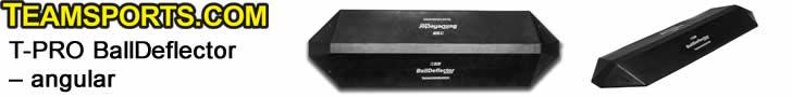 T-PRO BallDeflector