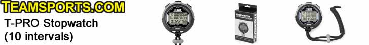 T-PRO Stopwatch